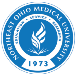 Northeast Ohio Medical University Logo.
