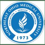 Northeast Ohio Medical University Logo.