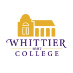 Whittier College Logo.