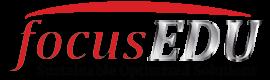 focusEDU Logo