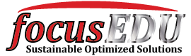 focusEDU Mobile Logo