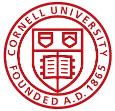 Cornell University Seal Logo.