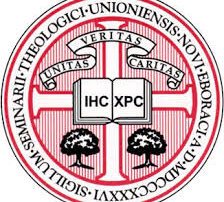 Union Theological Seminary Crest.