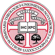 Union Theological Seminary Crest.