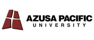 Azusa Pacific University Logo.