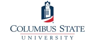 Columbus State University Logo.