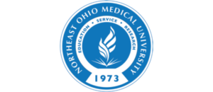 Northeast Ohio Medical School Logo.