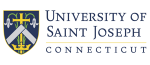 University of Saint Joseph Logo.