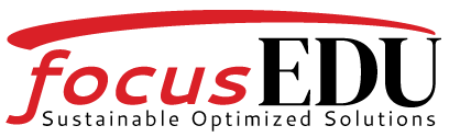focusEDU Logo